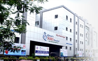 Queens NRI Hospitals in Vizag
